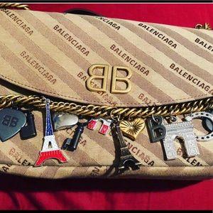 Balenciaga purse